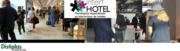 Participación de Distiplas Floors en Interihotel 16