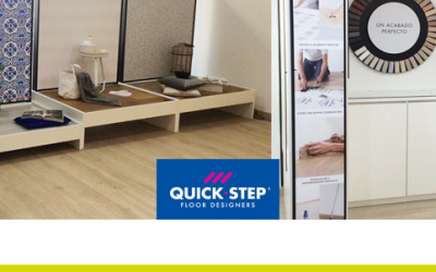 Diamond Store apuesta por Quick-Step en Madrid