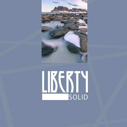 LIBERTY SOLID Losetas